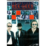 Dvd Bee Gees   Anthology Featuring Hits From Their Career