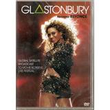 Dvd Beyoncé   Glastonbury Featuring