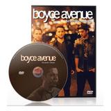 Dvd Boyce Avenue Acoustic Duets