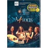 Dvd Cd Adriana Mezzadri A 4 Voces Sonidos Del Mundo Lacrado