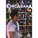 Dvd Chicabana Ao Vivo Em Luiz Correia pi Original