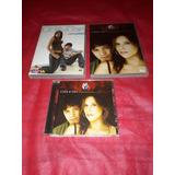 Dvd Cidia E Dan   Duetos Romanticos 2 Dvds 1 Cds