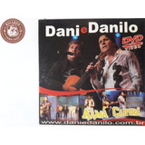 Dvd Dani E Danilo Alma Caipira    Veja O Video   E5