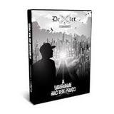 Dvd Dexter E Convidados   A Liberdade Nao Tem Preço Lacrado
