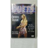 Dvd Duets Vem Cantar Comigo   Gwyneth Paltrow   Huey Lewis