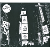 Dvd E Cd Hillsong No Other Name Deluxe  biblos