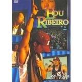 Dvd Edu Ribeiro Ao Vivo