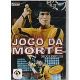 Dvd Filme  Jogo Da Morte Bruce Lee  Lacrado P7