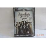 Dvd Filme Original A Família Addams 2