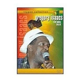 Dvd Gregory Isaacs Live In Bahia Brazil