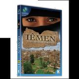 Dvd Iêmen   O Segredo Do Oriente