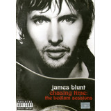 Dvd James Blunt   Chasing Time The Beldam Sessions   Usado
