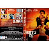 Dvd Lacrado Karate Kid Jackie Chan Jaden Smith