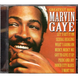 Dvd Marvin Gaye   Greatest Hits