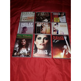 Dvd Nelly Furtado   Live In London Combo Com 3 Dvds 6 Cds