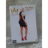 Dvd Nicki Minaj Video Collection Duplo