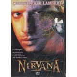 Dvd Nirvana Christopher Lambert
