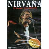 Dvd Nirvana In Bloom Collection