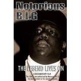Dvd Notorius Big The Legends Lives On   Documentario