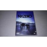 Dvd Nx Zero   Sete Chaves   Multishow Registro