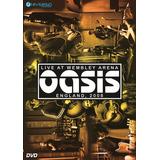 Dvd Oasis   Live At Wembley Arena 2008