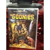 Dvd Os Goonies - Dublado Em Português