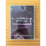 Dvd Out Of Line Vol 2 Bluetengel  Kiew  Combichrist E Outros