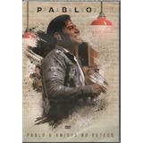 Dvd Pablo E Amigos   No Boteco
