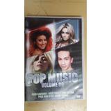 Dvd Pop Music Volume 09   Alex Gaudino