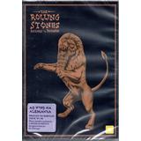 Dvd Rolling Stones   Bridges To Dremen