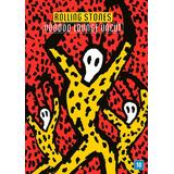 Dvd Rolling Stones Voodoo Lounge Uncut 2018