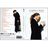 Dvd Simply Red   The Greatest Hits