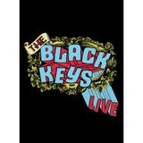 Dvd The Black Keys   Live  986726