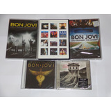 Dvds Cd Bon Jovi Madison Square Garden Lost Highway The Conc
