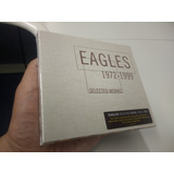 Eagles   Selected Works 1972 1999 Box Com 4 Cds