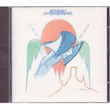 Eagles 1974 On The Border Cd Importado