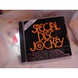 Eagles Rod Stewart Bread Special Disc Jockey 2 Cd Remaster