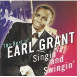 Earl Grant   The Best Of      Cd   Rem   Imp  Usa