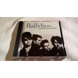 Echo  & The Bunnymen   Ballyhoo   The Best Of