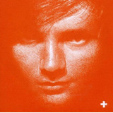 Ed Sheeran   Plus   Cd Pop