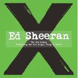 Ed Sheeran X   Cd Pop