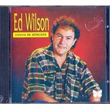 Ed Wilson   Chuva De Bençãos   Cd Lacrado Frete Grátis