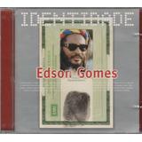 Edson Gomes   Cd Identidade   Sucessos