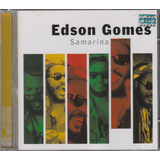 Edson Gomes   Cd Samarina   2004