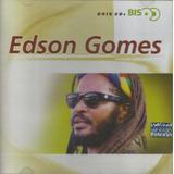 Edson Gomes Dois Cds Bis   2 Cds Reggae