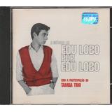 Edu Lobo   Cd A Música De Edu Lobo   Part Tamba Trio   1967
