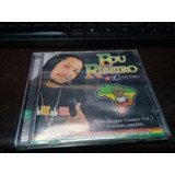 Edu Ribeiro & Banda Cativeiro   Roots Reggae Classics Vol  1