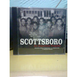 Edward Bilous Scottsboro Ost  Trilha Cd