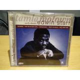 Edwin Starr Early Classics Album Cd