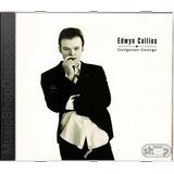 Edwyn Collins Gorgeous George   Novo Lacrado Original